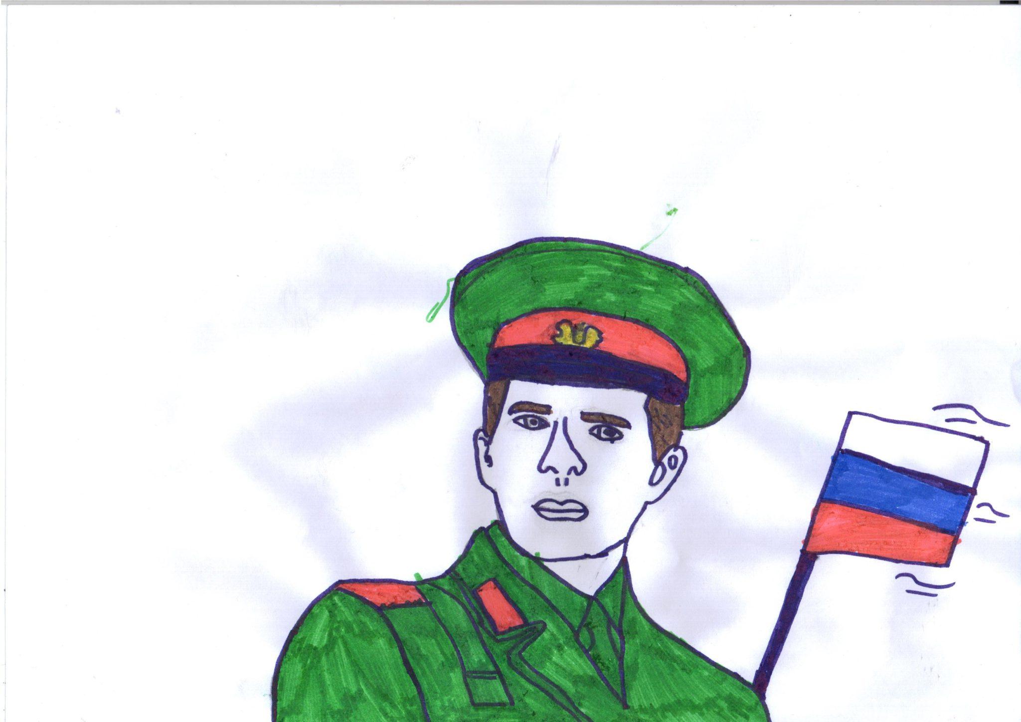 Картинки на тему россии верные сыны, утро среда